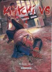 Ki-itchi VS -7- Volume 7