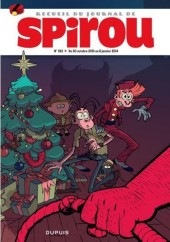 (Recueil) Spirou (Album du journal) -333- Spirou album du journal