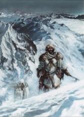 Le troisième Testament - Julius -TT- Intégrale - La révélation - Chapitres 1 et 2