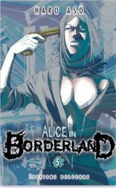 Alice in borderland -5- Tome 5