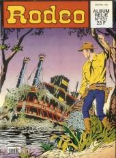 Rodéo -REC131- Album Relié N°131 (du n°530 au n°532)