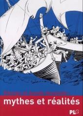 (Catalogues) Expositions - Vikings et bande dessinée : mythes et réalités