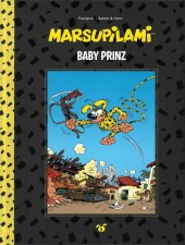 Marsupilami - La collection (Hachette) -5- Baby prinz