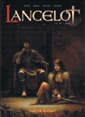 Lancelot (Soleil) -4- Arthur