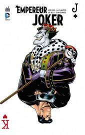 Empereur Joker - Tome 1