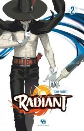 Radiant -2- Tome 2