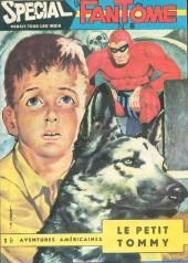 Le fantôme (2e Série - Spécial - 1) -6- Le petit Tommy