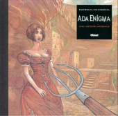 Ada Enigma -3- Une histoire infernale