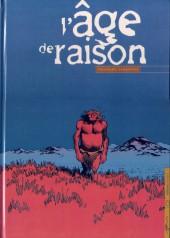 L'Âge de raison - L'âge de raison