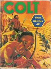 Colt -Rec18- Album N°18 (du n°57 au 58)