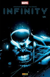 Infinity - Tome 11