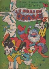 Les belles histoires Walt Disney (1re Série) -36- Le Noël de Donald