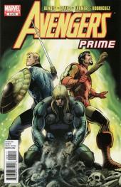 Avengers Prime (2010) -4- Issue 4