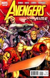 Avengers Prime (2010) -5- Issue 5