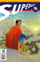 All-Star Superman (2006) -1- ...Faster...