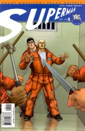 All-Star Superman (2006) -5- The Gospel According To Lex Luthor