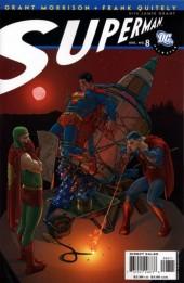 All-Star Superman (2006) -8- Us Do Opposite