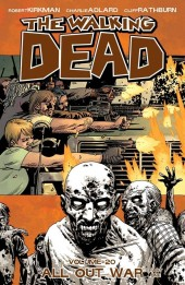 Walking Dead (The) (2003) -INT20- All out war - Part one