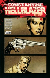 Hellblazer (1988) -INT- Shoot