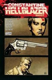 Hellblazer (1988) -INT- Shoot