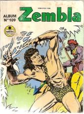 Zembla -Rec109- Album n°109 (du n°423 au n°425)