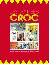 (DOC) Études et essais divers - Les années Croc : l'histoire du magazine qu'on riait