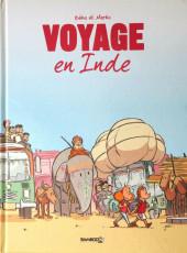 Voyage -2- En Inde