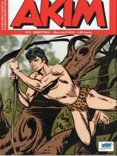 Akim (3e série) -8- Le royaume des ombres blanches - la princesse sarès