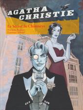Agatha Christie (Emmanuel Proust Éditions) -1- Le Secret de Chimneys