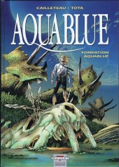 Aquablue -8- Fondation Aquablue