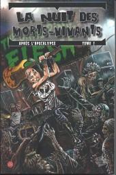 La nuit des morts-vivants : Après l'apocalypse -1- Tome 1