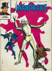 Mandrake (1e Série - Remparts) (Mondes Mystérieux - 1) -193- Hors-la-loi de l'espace