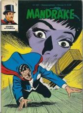 Mandrake (1e Série - Remparts) (Mondes Mystérieux - 1) -201- L'énnemi de l'ombre