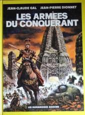 Les armées du conquérant - Tome 1b