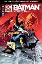 DC Saga présente -1- Batman : Vendetta