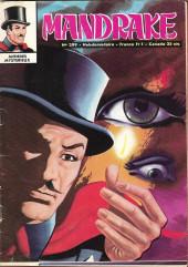 Mandrake (1e Série - Remparts) (Mondes Mystérieux - 1) -299- L'attaque de Xanadu