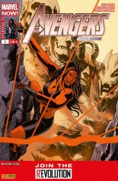 Avengers (The) hors-série -3- Route 616