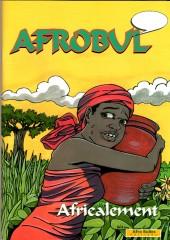 Afrobul - Africalement