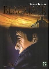 Blackjack - Deluxe (Tezuka)