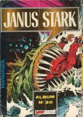 Janus Stark -Rec30- Album N° 30 (du n° 89 au n° 91)