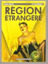 Région Etrangère - Région étrangère
