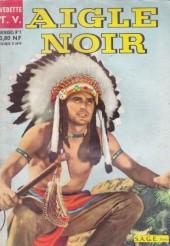 Aigle Noir (Vedette T.V.) -2- Le bouclier d'honneur