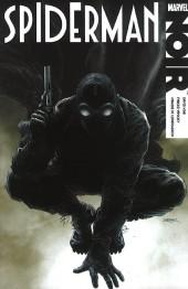 100% Marvel Noir - Spiderman Noir