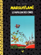 Marsupilami - La collection (Hachette) -9- Le papillon des cimes