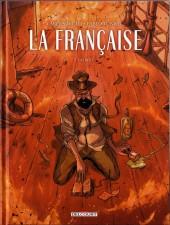 La française -2- Albert
