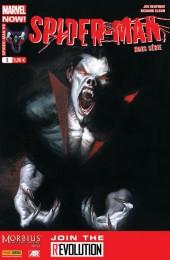 Spider-Man Hors-Série V2 (Marvel France) -2- Morbius (1/2)