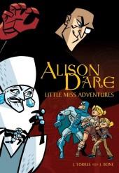 Alison Dare, Little Miss Adventures (2000) -INTa- Little Miss adventures