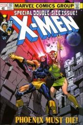 Uncanny X-Men (The) (1963) -OMNI- The Uncanny X-Men Omnibus volume 2