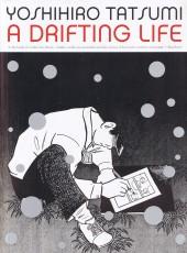 A Drifting Life (2009) - A Drifting Life