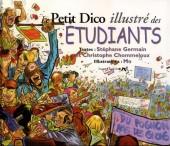 Illustré (Le petit ) (La Sirène / Soleil Productions / Elcy) - Le Petit Dico illustré des étudiants